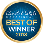 Coastal Style, Best of Winner 2018